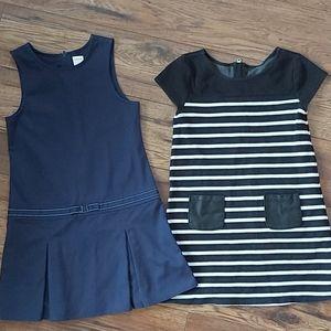Gymboree Dress Bundle Size 7